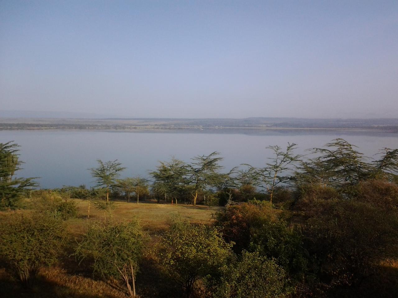Views of Lake Elementaita -Photo by YHA Kenya Travel