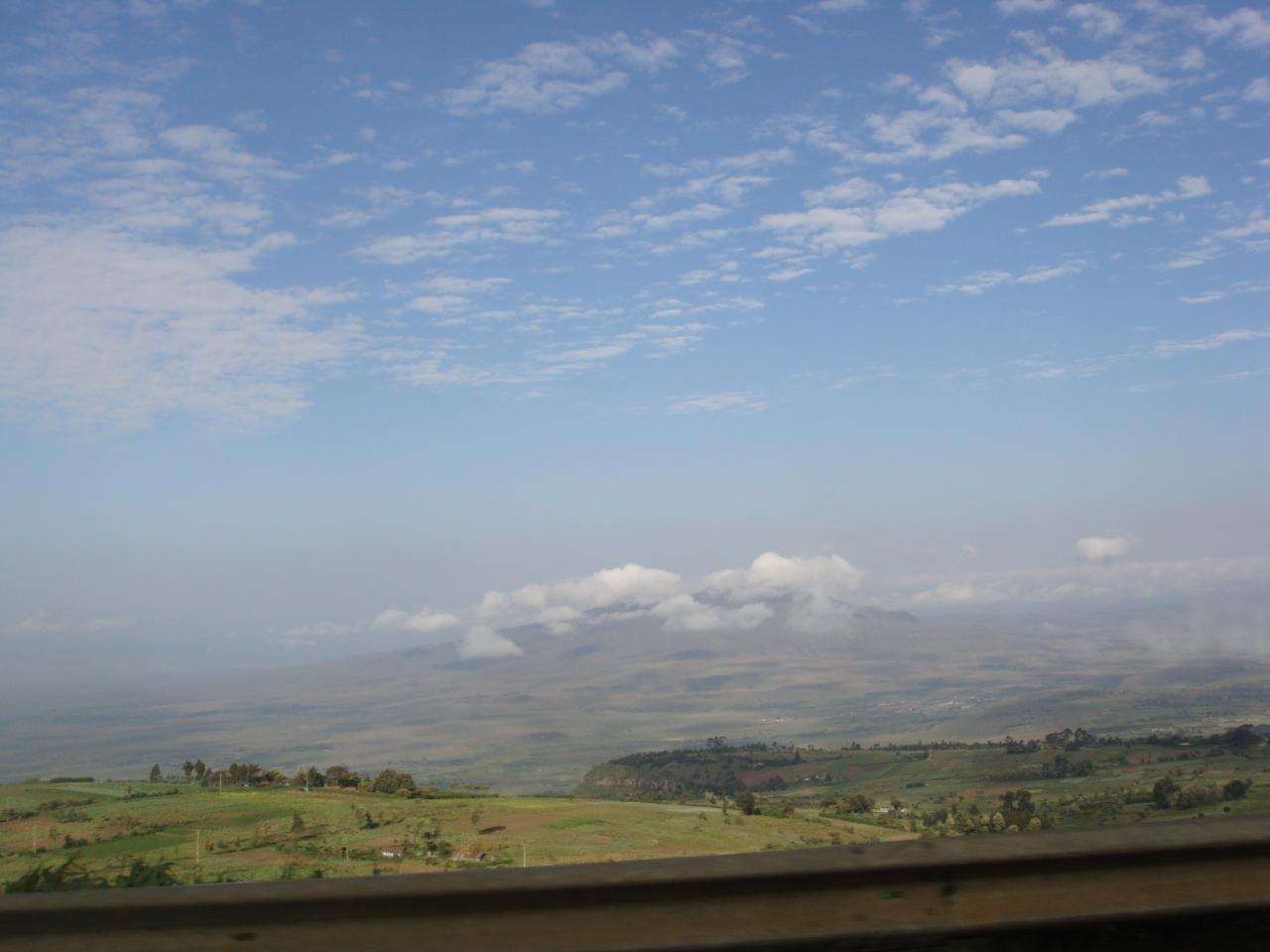 Rift Valley View Point- Yha Kenya Travel