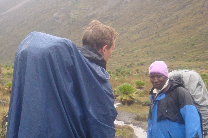 trekking, hiking, mount kenya safaris, small group adventures, mountain climbing,
