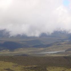 Mount Kenya Summit Climb, Mount Kenya Routes