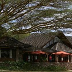 keekorok lodge Masai Mara