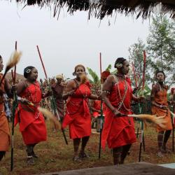 Kenya Cultural Exchange Learning Safaris-YHA Kenya Travel