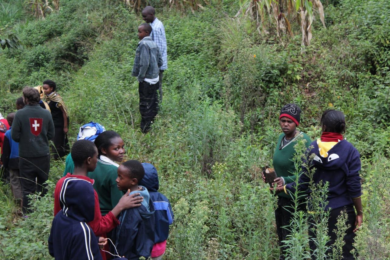 Kenya Cultural Safaris-YHA Kenya Travel
