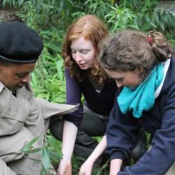 Kenya Cultural Safaris Responsible Travel-YHA Kenya Travel