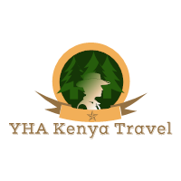 YHA Kenya Travel Tours And Safaris Logo.