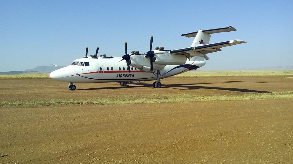 Kenya Adventure Safaris/yha kenya travel/Flying Safaris