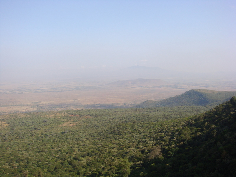 Great Rift Valley Views Point
