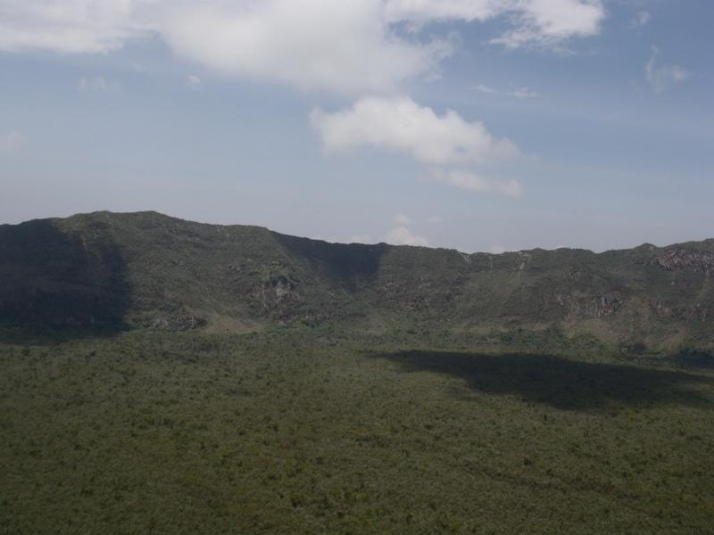 Kenya Adventure Safaris/yha kenya travel/Mt Longonot