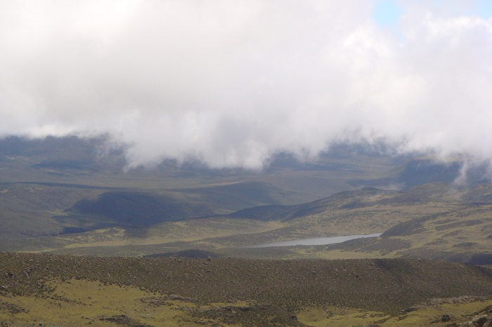 Awesome Mount Kenya Views
