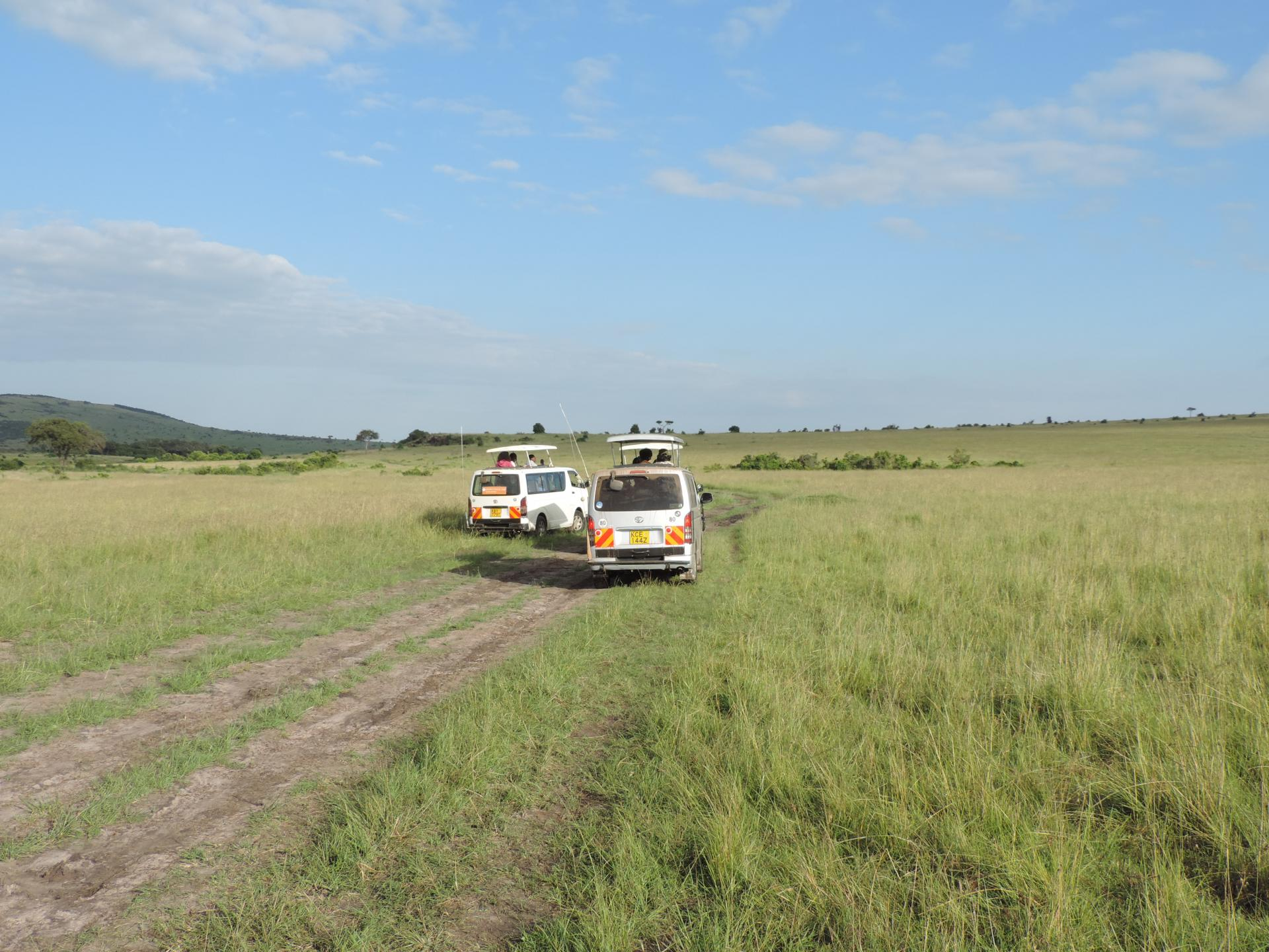 Road Package Small Group Adventure Safaris