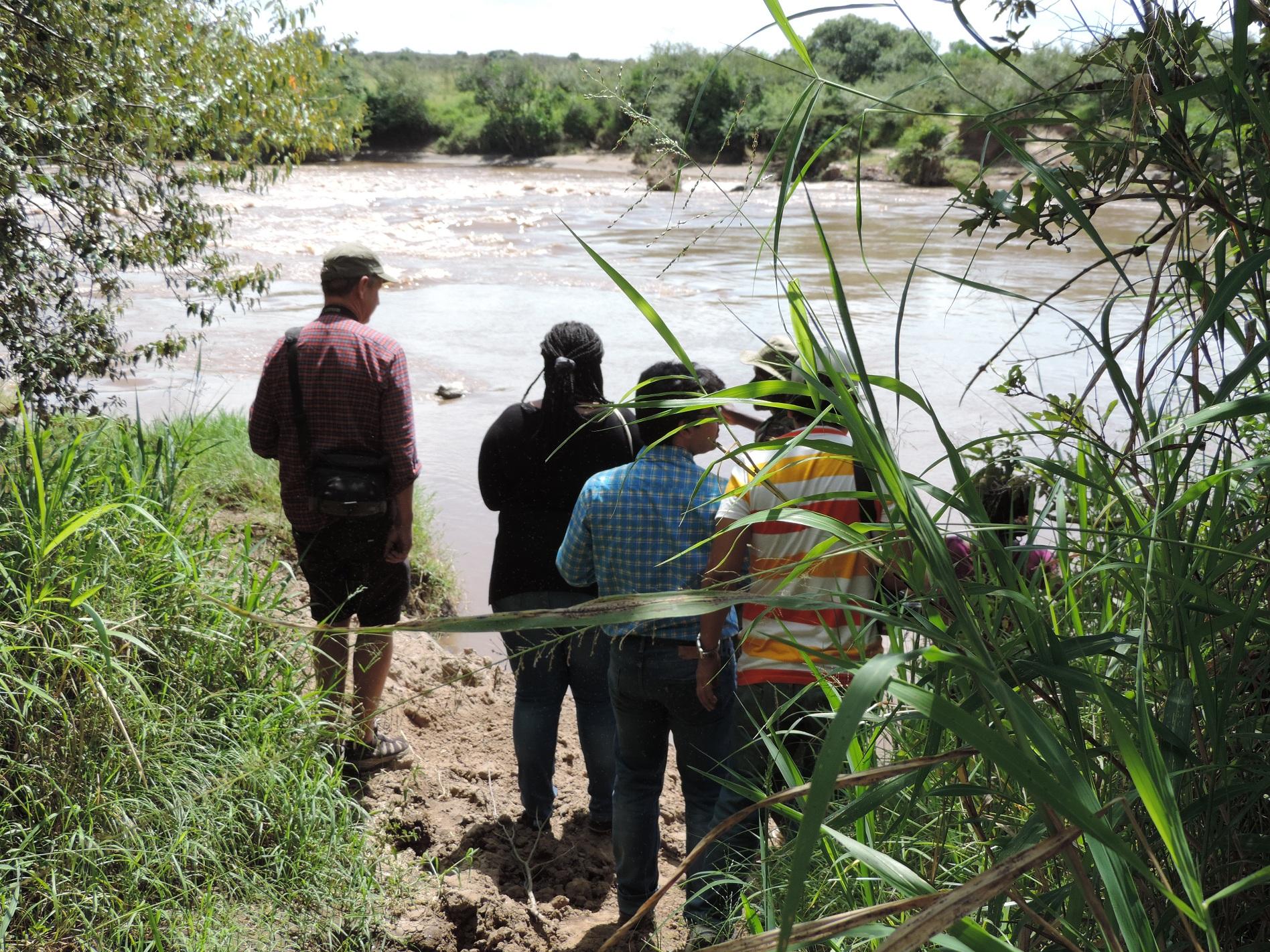 Kenya budget safaris-group joining safaris