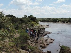 Yha kenya travel holidays in kenya kenya safari tours small group safaris masai mara safaris kenya budget adventure camping 1